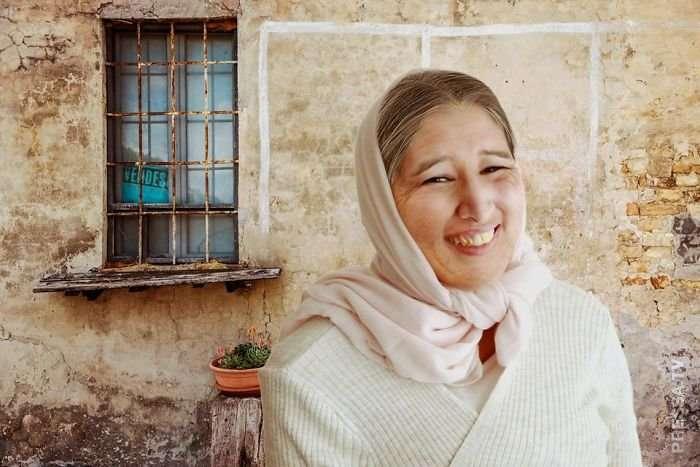 Каждый день разная: Замечательный косплей от марокканской девушки