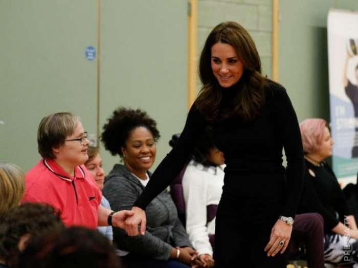 Часы, которые носит британская королевская семья