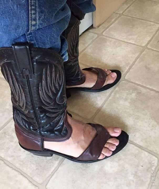 Самая абсурдная мода