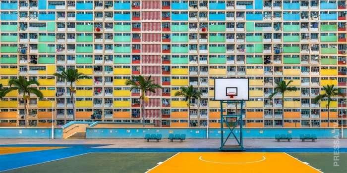 Победители конкурса панорамной фотографии Epson Panoramic — 2018