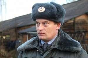 Николай Порошин &8212; помог умерающему ребенку