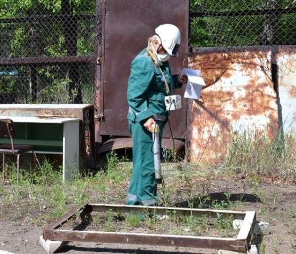 Страшная профессия — искать убийцу-невидимку -22 фото + 1 видео-