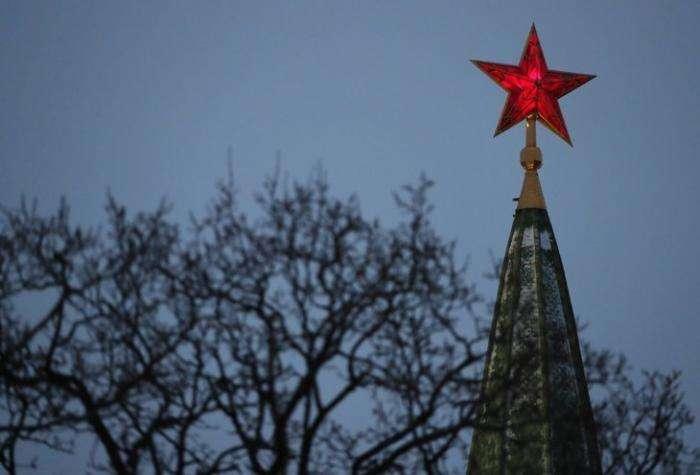 9 фактов о кремлёвских звёздах -4 фото-