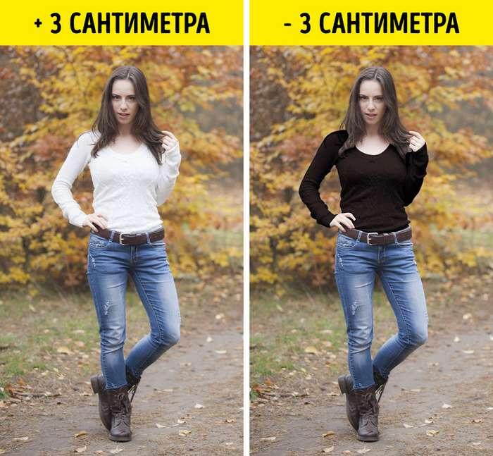 11вещей гардероба, которые делают ваши ноги длиннее истройнее