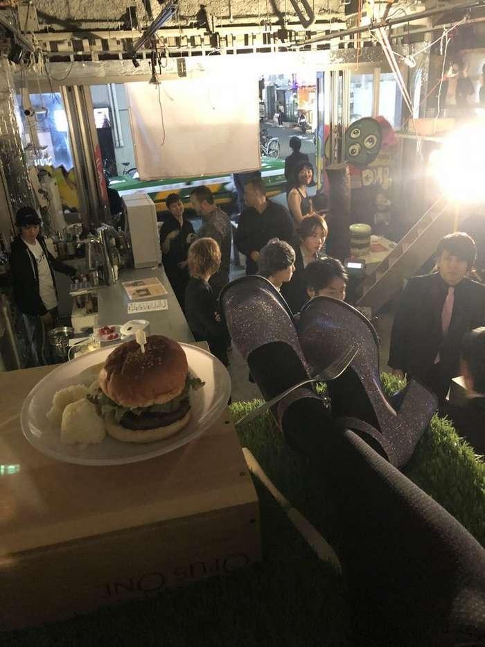 В Японии открыли ресторан с последними блюдами смертников-11 фото-