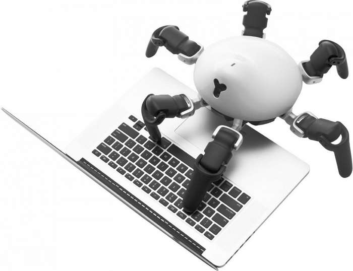 8 удивительных роботов, которых можно купить уже сегодня