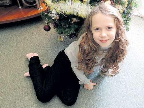 Наташа Камнева спасла утопающую пятилетнюю девочку