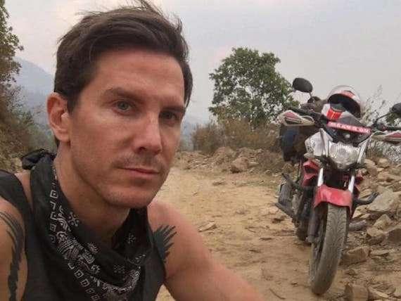 Таинственные смерти и исчезновения в индийской Долине Теней -5 фото-