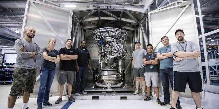 Хотели бы вы поработать в SpaceX? Тогда придется ответить на эти вопросы