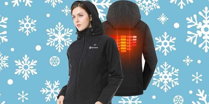 Американцы придумали зимнюю одежду с подогревом. Стоит ли ее покупать?