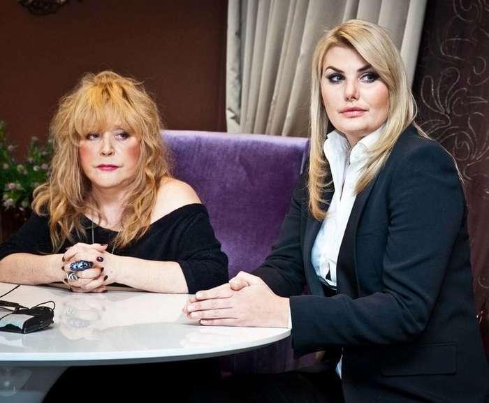 Звездные конфликты: громкие скандалы между знаменитостями, которые ненавидят друг друга-13 фото-