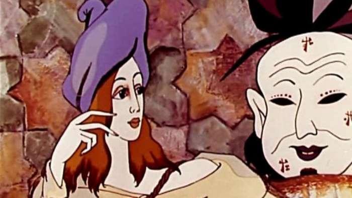 10советских мультфильмов, над которыми ломало голову неодно поколение