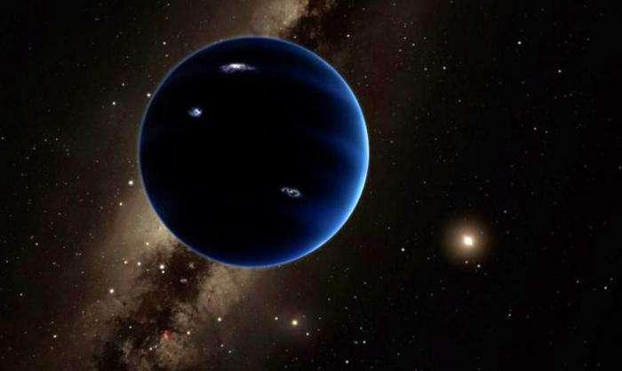 10 необычных объектов, которые могут существовать в космосе -10 фото-