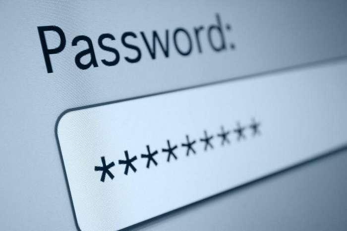 В каких случаях ваш пароль будет обязательно взломан?