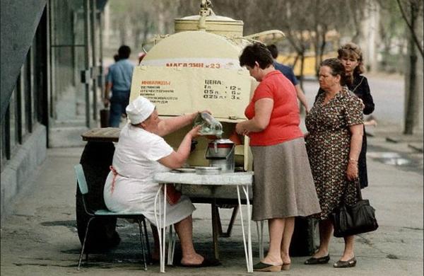 Какие были зарплаты в СССР в пересчёте на сегодняшний день-4 фото-