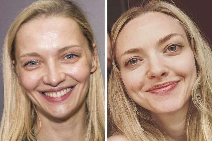 13российских знаменитостей, которых легко можно перепутать сзападными
