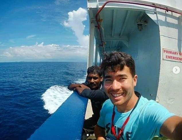 27-летний миссионер из США хотел обратить в свою веру туземцев. Вот что из этого вышло-10 фото-