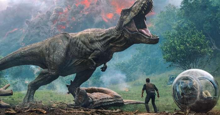 Лучшие фильмы о динозаврах по мнению палеонтолога