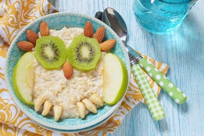 5 детских завтраков, устоять перед которыми не смогут даже самые капризные малыши