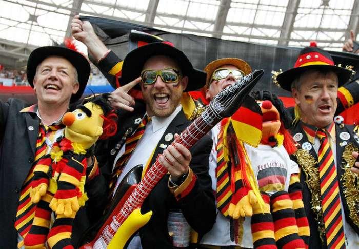 13 верных признаков типичного немца, которые не помешало бы перенять и нам