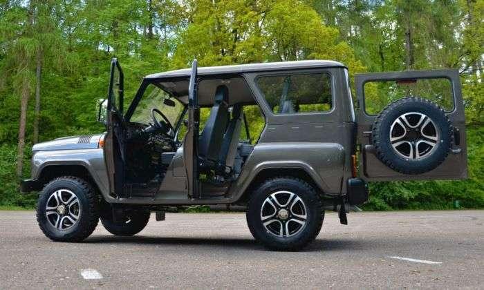 7 доступных автомобилей с приводом на все колеса, которые самостоятельно выберутся из любой ямы