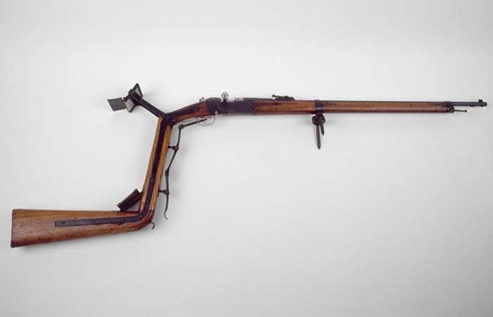 Все для Победы: 5 странных изобретений времен Первой мировой войны