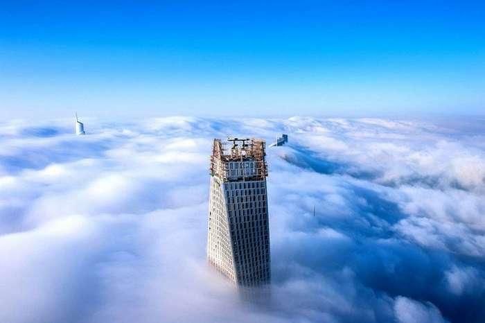 51 фотография из Дубая, самого безумного города на земле