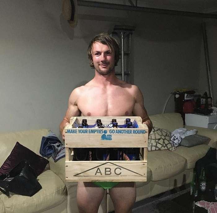 National Crate Day в Новой Зеландии