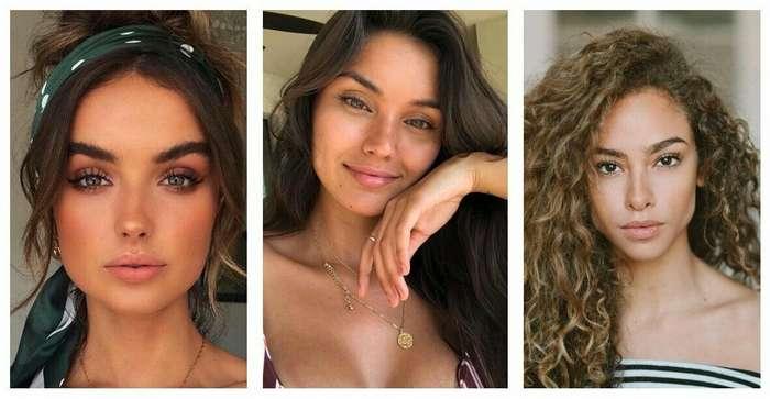 35 бесконечно красивых девушек со всего мира, чьи фотографии покорят мужские сердца