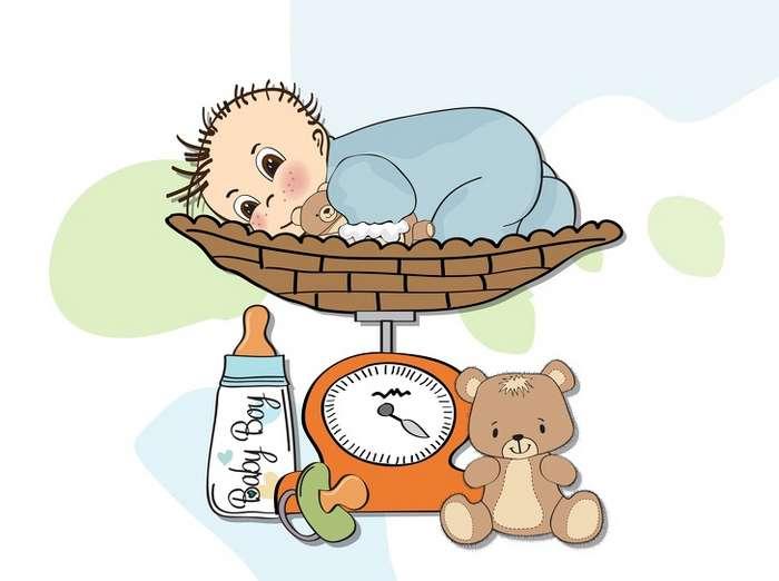 Опытный педиатр рассказал, какие вещи бессмысленно покупать перед рождением ребенка
