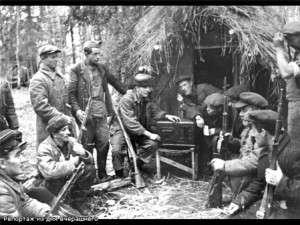 Подвиги пяти обладателей медали &171;Партизану Отечественной войны&187;