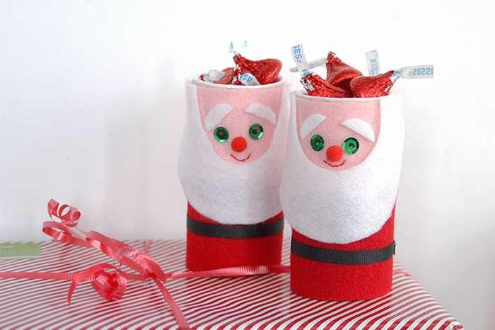 25+идей для тех, кому нужно заготовить много небольших подарков инехочется тратить много денег