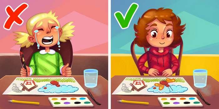 Ученые назвали три самых важных качества, которые гарантируют вашему ребенку успех вжизни