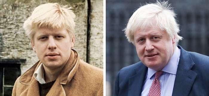 26неожиданных фотографий политиков, которые выточно никогда невидели