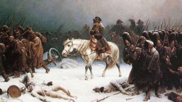 Безумные поступки Наполеона, которые в большинстве своем заканчивались трагично