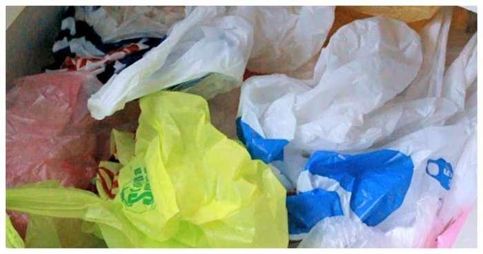 Как хранить пакеты (35 фото)