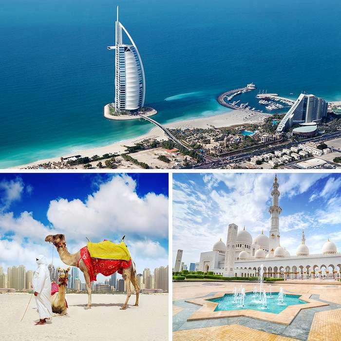 17красочных стран, куда можно сбежать отвсей этой суеты хоть завтра