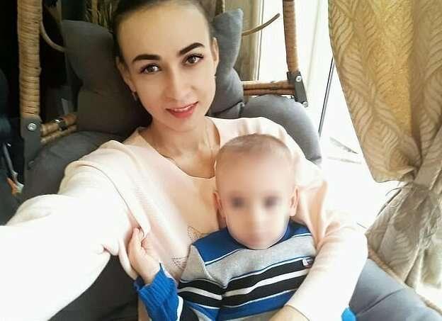 Россиянка одним ударом коленом оставила бывшего мужа бесплодным-6 фото-