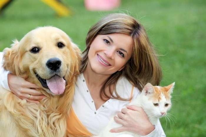 Госдума одобрила законопроект о животных-2 фото-