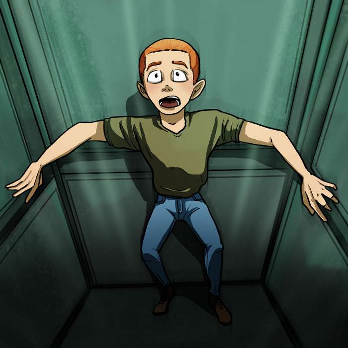 Тест: Сможетели вывыжить всмертельно опасной ситуации?
