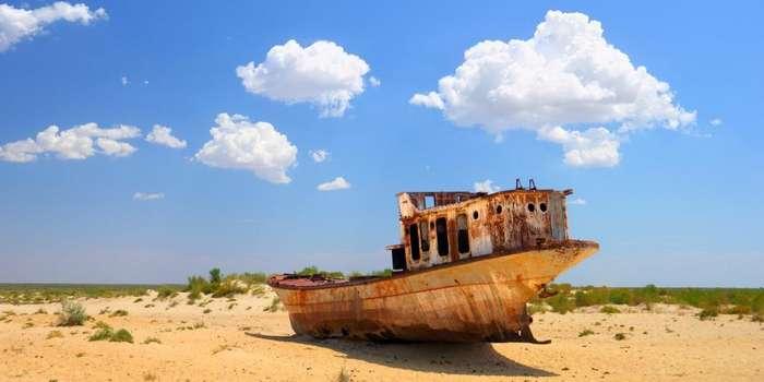Самые странные места в мире: они запомнятся надолго