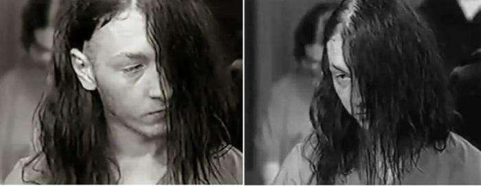 Дело о подростковом клане убийц-вампиров -4 фото-