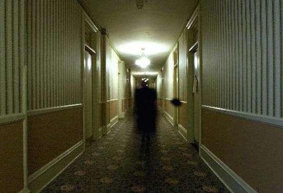 Причудливое убийство в номере 1046 -6 фото-