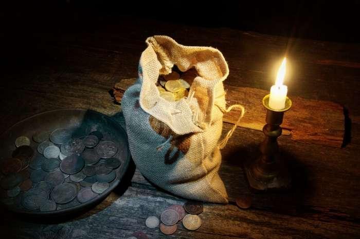 Ох уж эти суеверия!: приметы и табу Древней Руси-8 фото-
