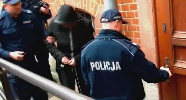 Польская пара год за годом убивала своих новорожденных детей-9 фото-