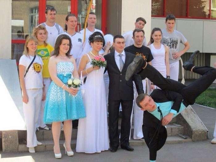 Романтика деревенских свадеб, которую должен увидеть каждый-20 фото-