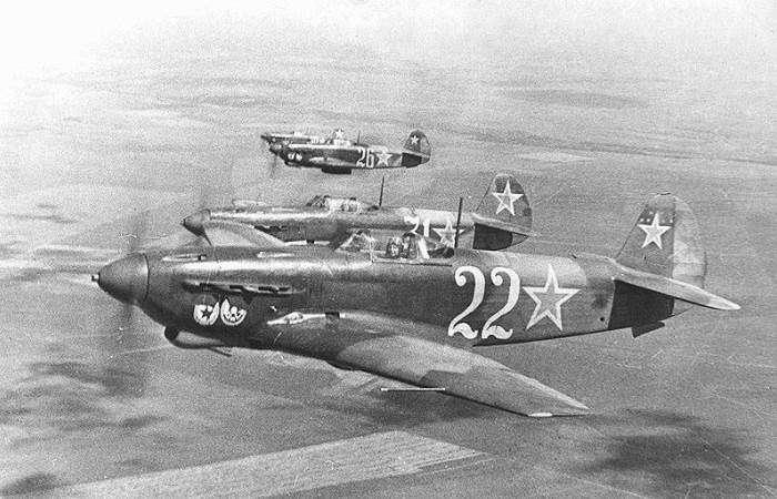 Первые среди равных: 5 истребителей Второй мировой войны, которые можно назвать лучшими