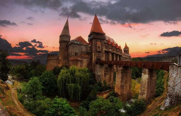 10 замков Европы, которые стоит обязательно посетить хотя бы раз в своей жизни