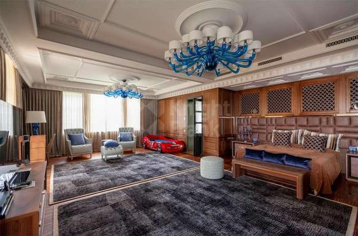 От $12 000 000: особняки московских миллионеров, выставленные на продажу