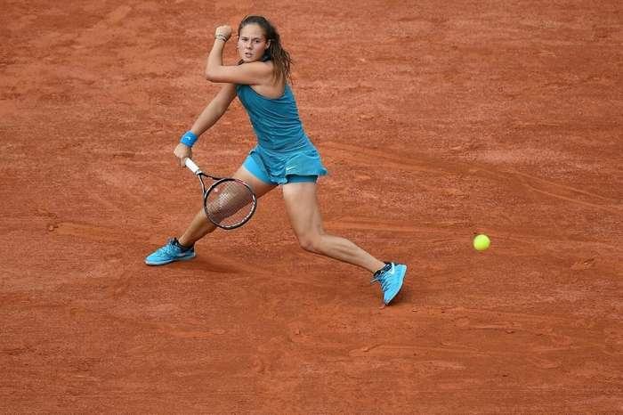 15 самых красивых теннисисток мира: поколение next